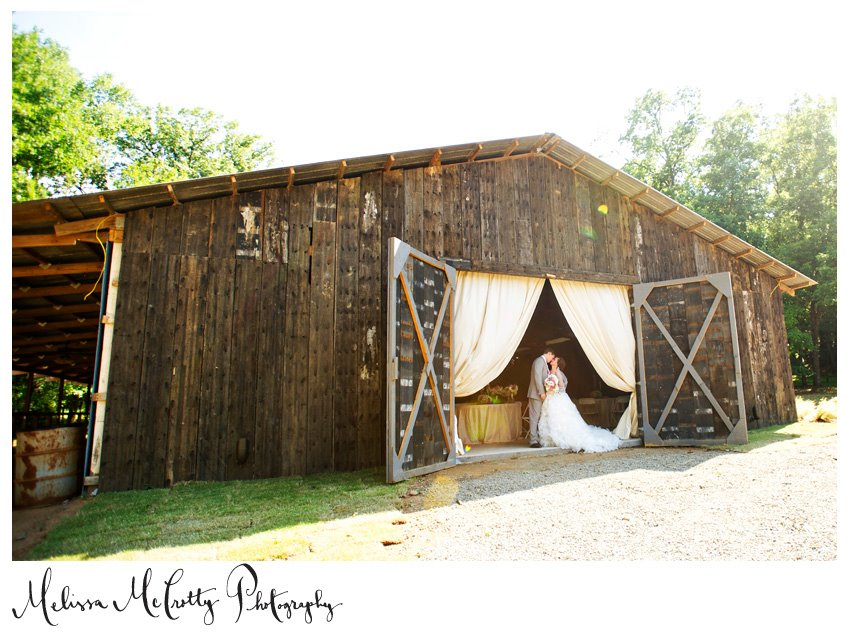 Melissa McCrotty Photography , from  Bayley + Lucas ' wedding at The Barn