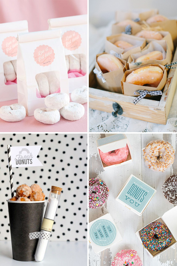 One Fab Day . Donuts are  always  a good idea!