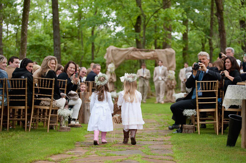 Elizabeth Leighton Photography , from  Mae Mae + Mike 's wedding at The Barn