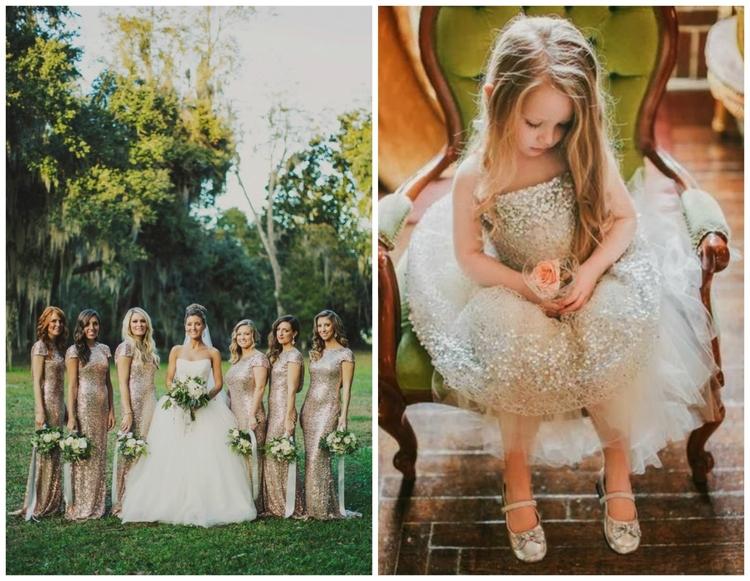 Southern Weddings ;  Wedding Lisa