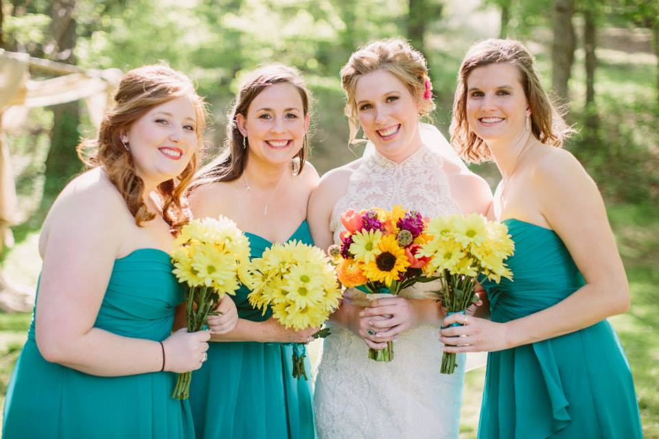Kati Mallory Photo & Design, from Cedrah + Lee's wedding at The Barn