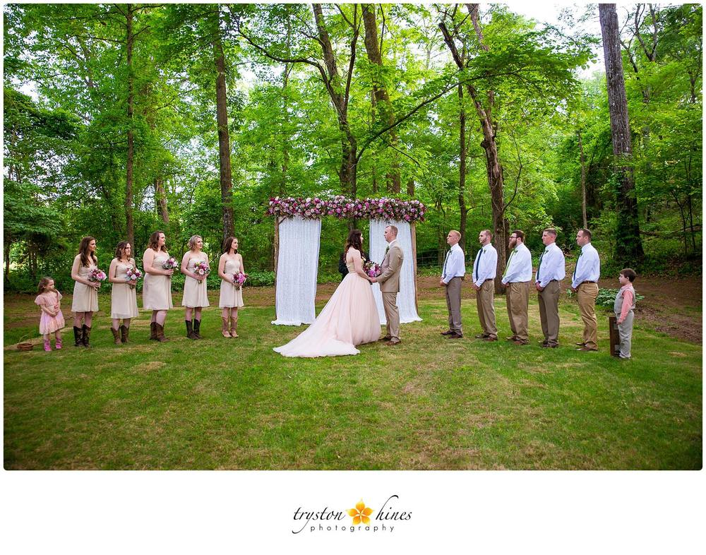 Tryston Hines Photography, from Katie + Alan's wedding