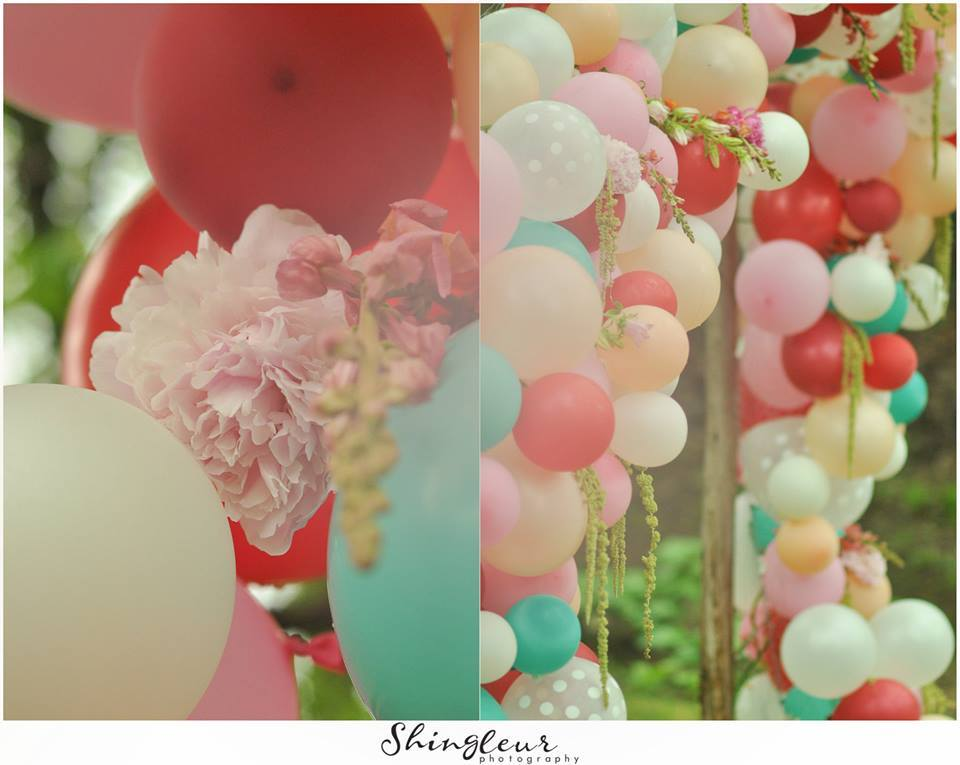 Shingleur Photography, from Sujey + Jeffrey's whimsical, Up-inspired elopement at The Barn