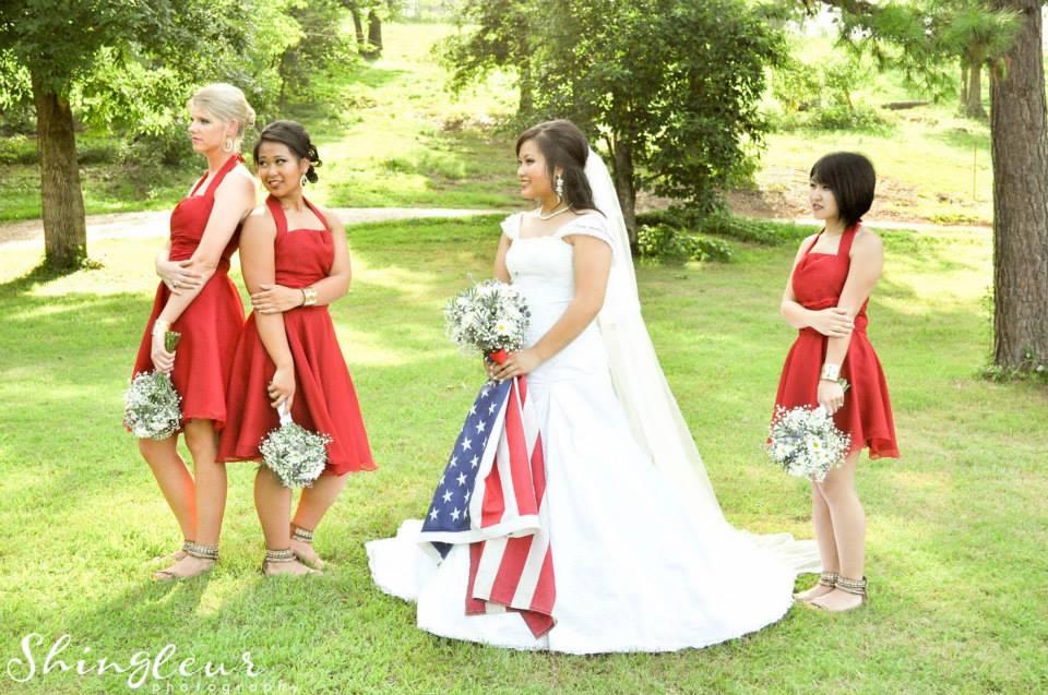 Shingleur Photography , from  Tang + DJ 's wedding at The Barn