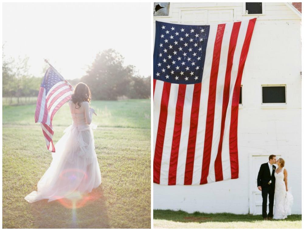 Ruffled ;  Martha Stewart Weddings