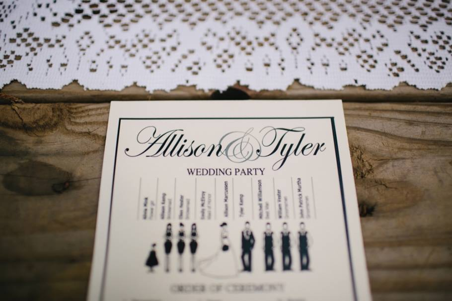 Cottonwood Studios Worldwide, from Ally + Tyler's wedding at The Barn