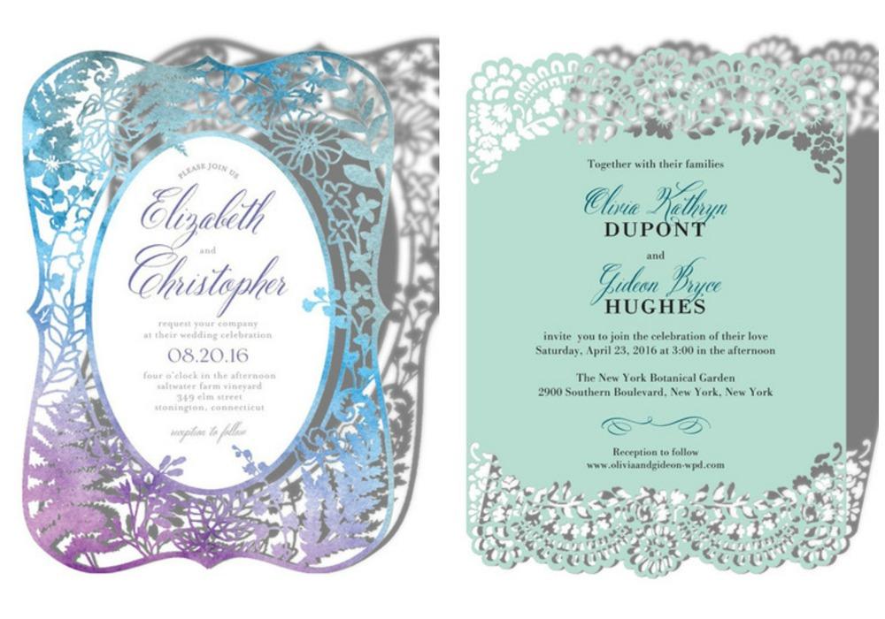 Wedding Paper Divas; Wedding Paper Divas
