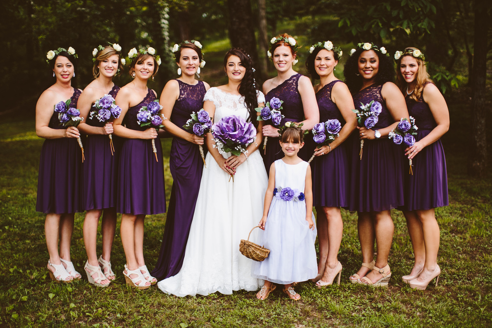 Allison Harp Photography , from  A+J 's weddingat  The Barn  (which will be on the blog next week, and you do not want to miss this one!)