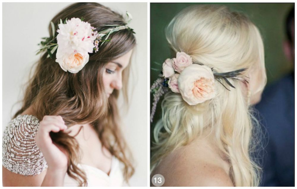 Style Me Pretty ;  Vancouver Bridal Hub