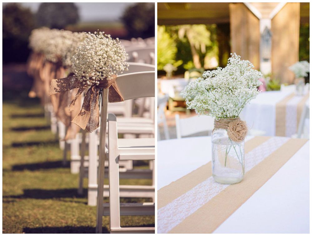 Every Last Detail; Rustic Wedding Chic