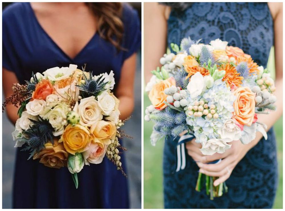 Intimate Weddings; Deer Pearl Flowers