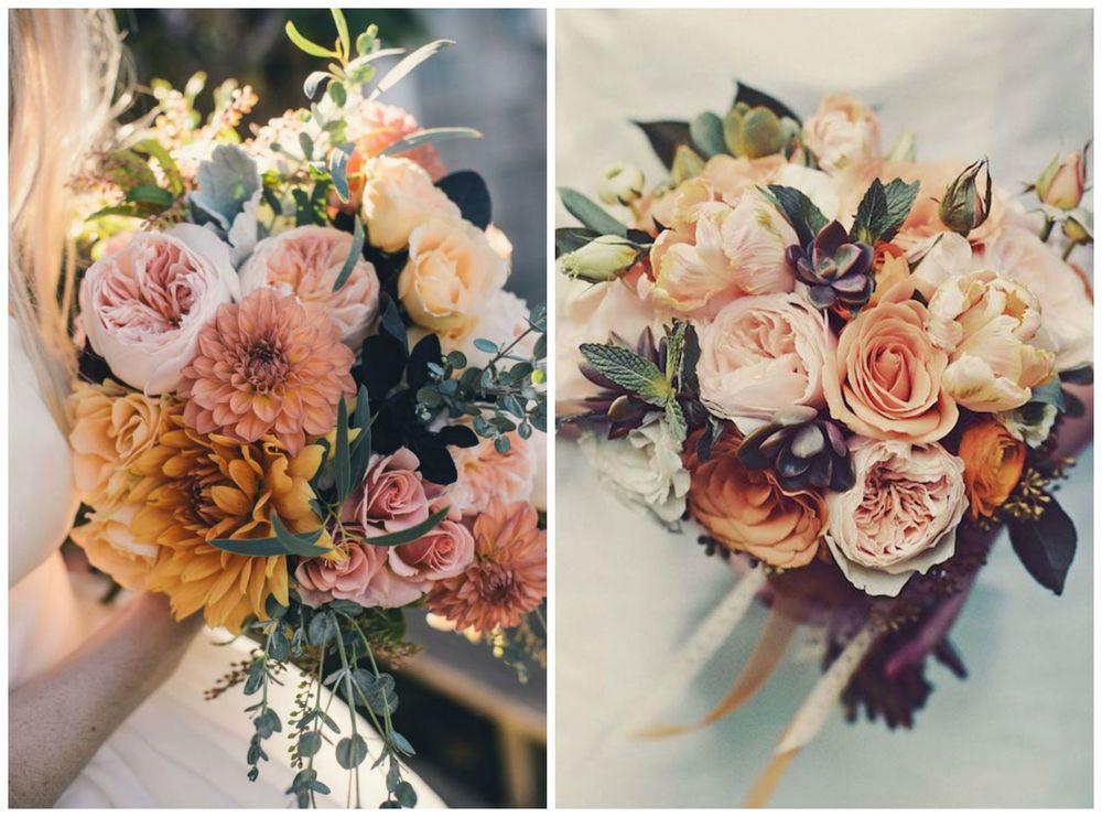 Deer Pearl Flowers ;  Bridal Musings