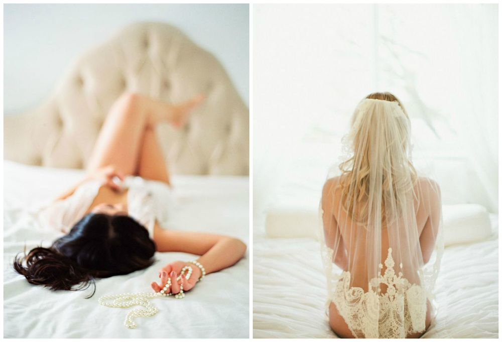 Caroline Tran; Pinterest