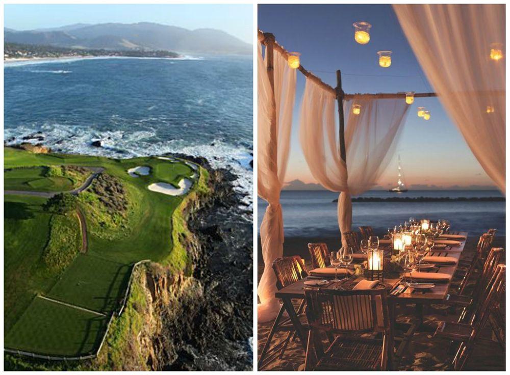 Golf Digest; Wedding Chicks
