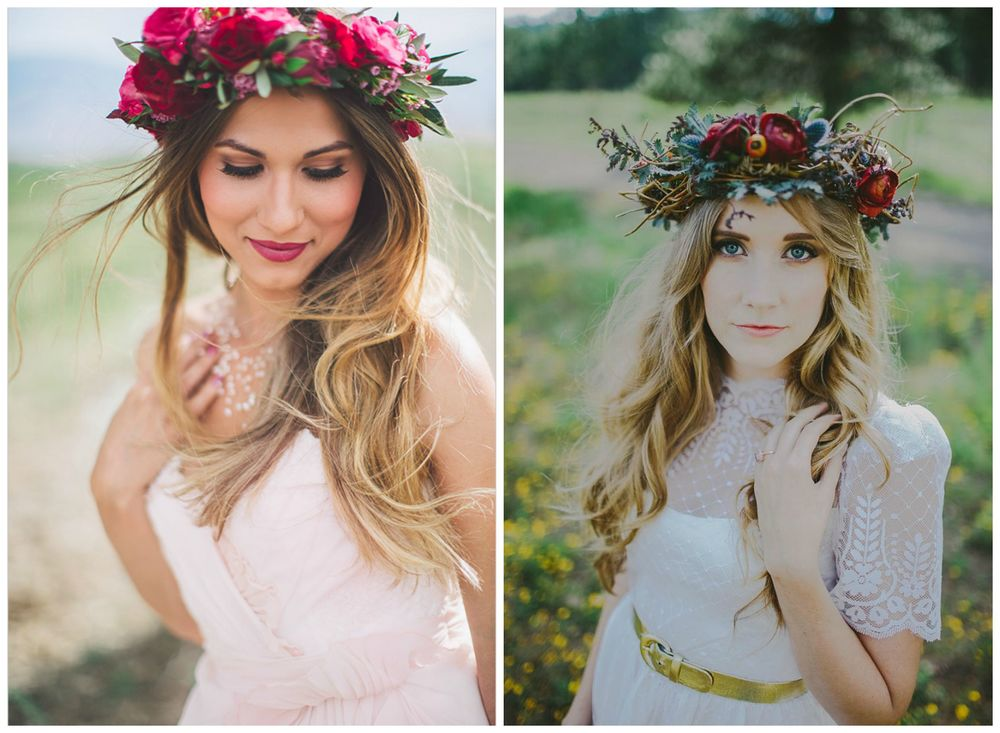 Fall Flower Crown Friday! — The Barn at Twin Oaks Ranch 05c4ebb276f