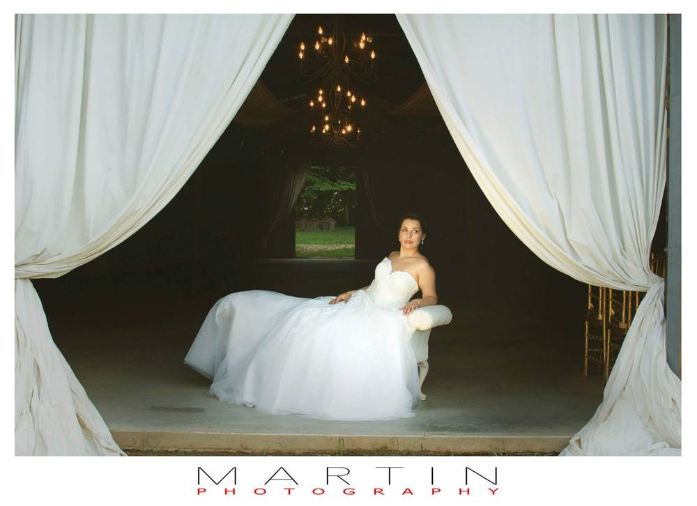 Martin's Photography, from Monica's bridal session.