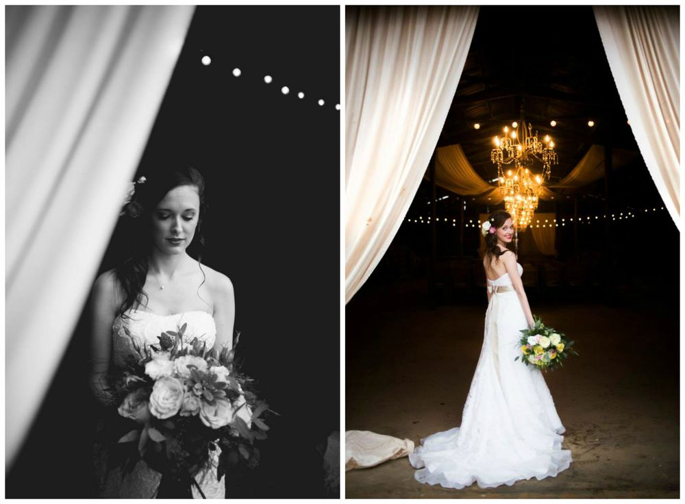 Pictures by Katie, from Kelsey's bridal session. Gorgeous and glamorous!
