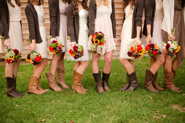 Rustic Folk Weddings