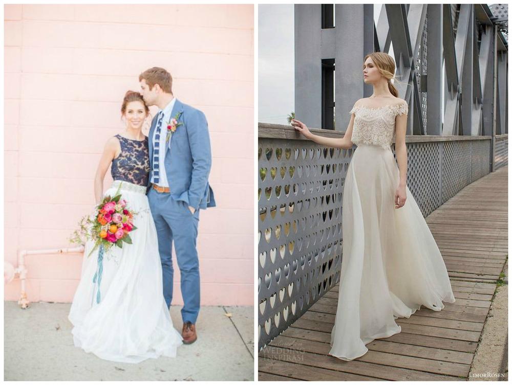 Style Me Pretty ;  Wedding Inspirasi