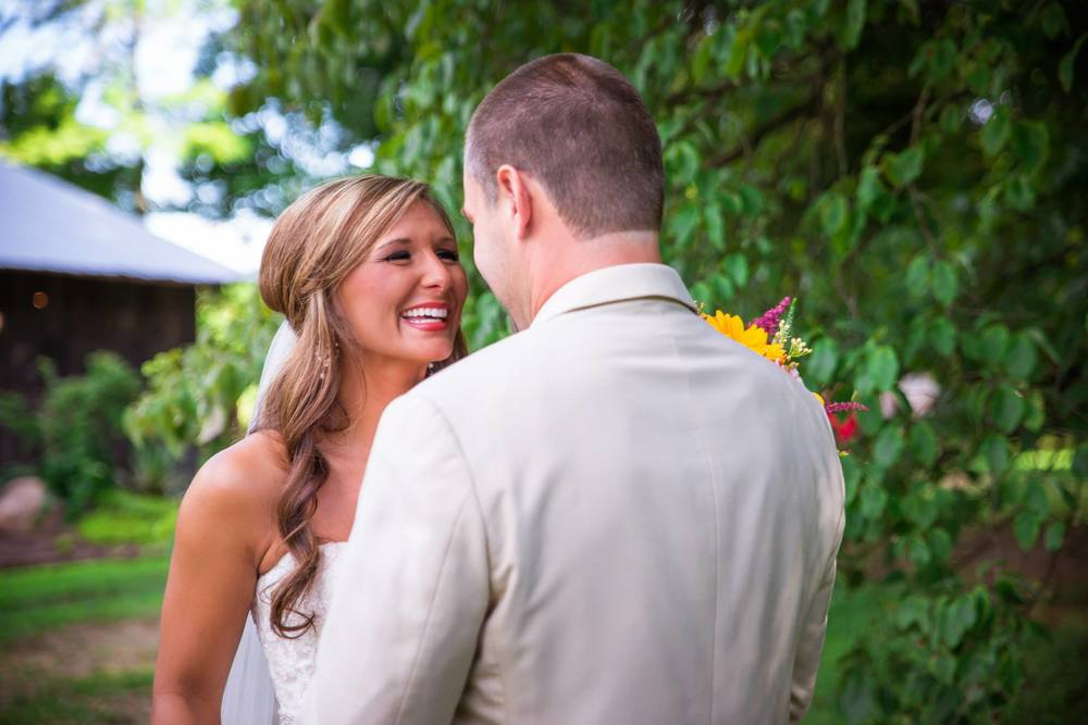 Tryston Hines Photography , from  Lindsey + Matt 's wedding