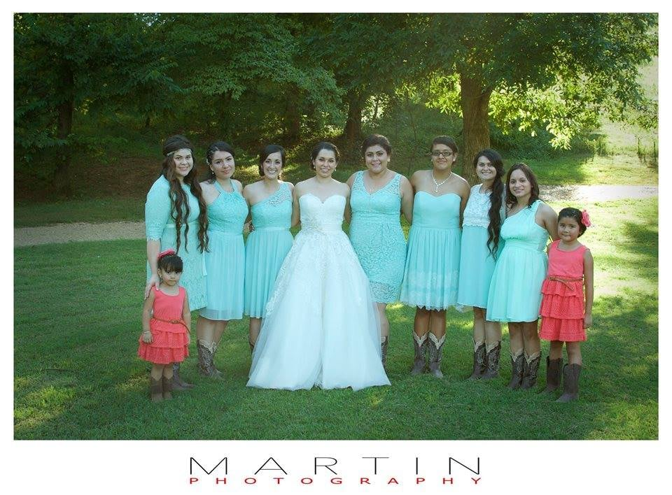 Martin's Photography , from  Monica + Luis ' wedding