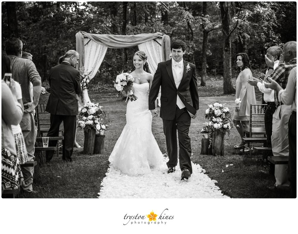 Tryston Hines Photography, from Kierstan + Bradley's wedding