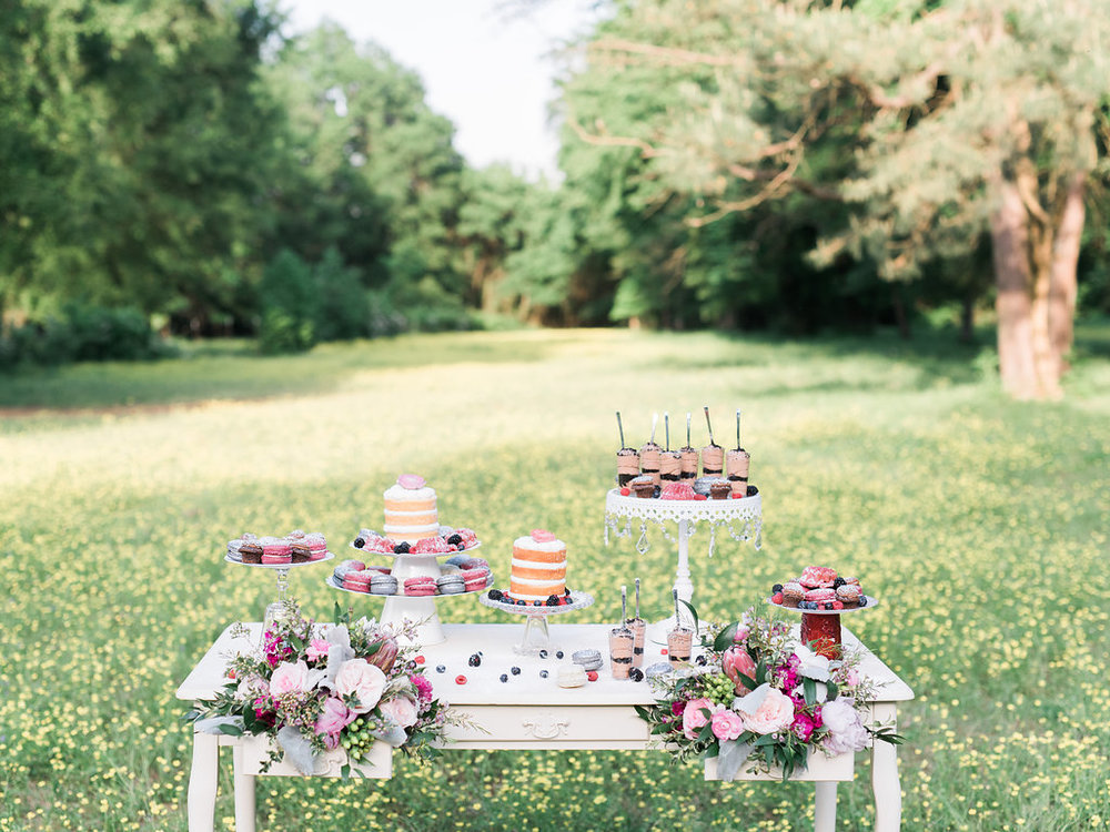 Stephanie Dawn Photography, from our Magical Meadow styled shoot