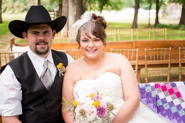 Tryston Hines Photography, from Kortney + Dakota's wedding