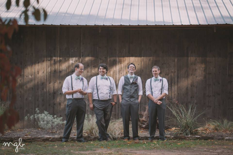 MGB Photo, from Meagan + Alex's wedding