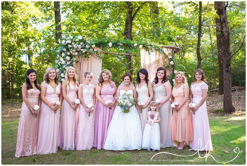 Tryston Hines Photography, from Monica + Ryan's wedding
