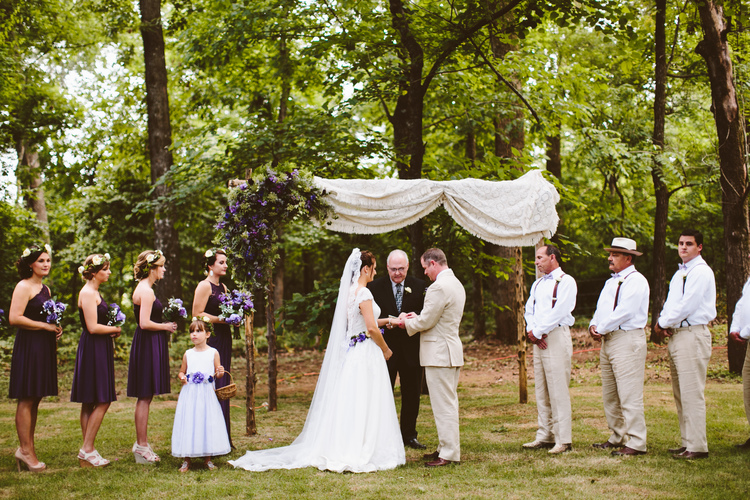 Allison Harp Photography , from  A+J 's wedding at The Barn