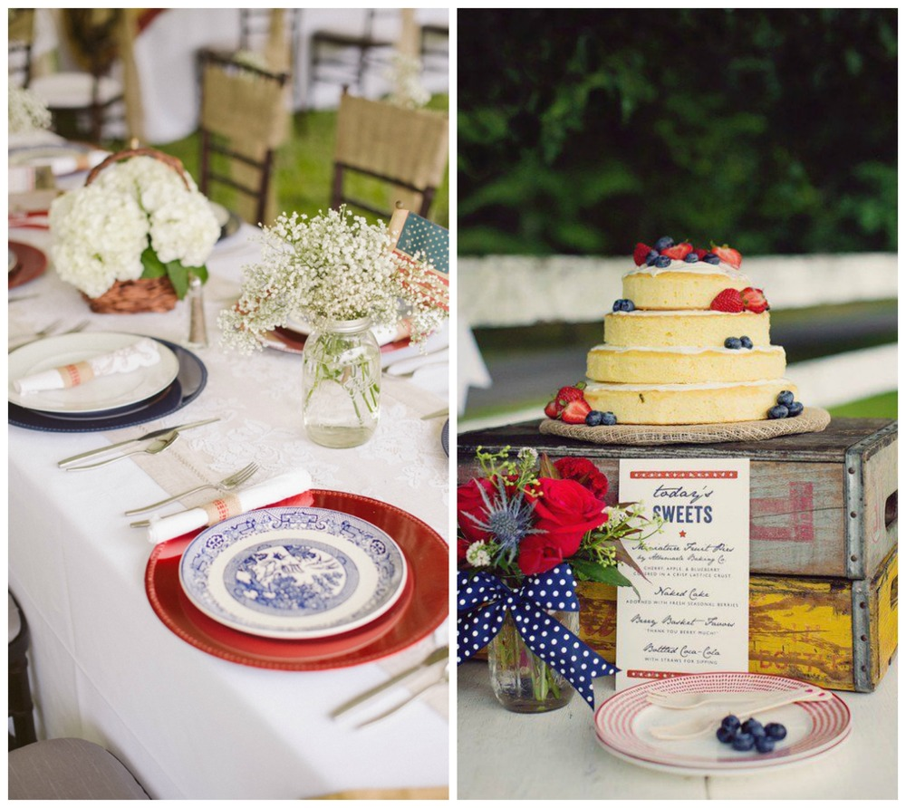 Fab You Bliss ;  Rustic Wedding Chic