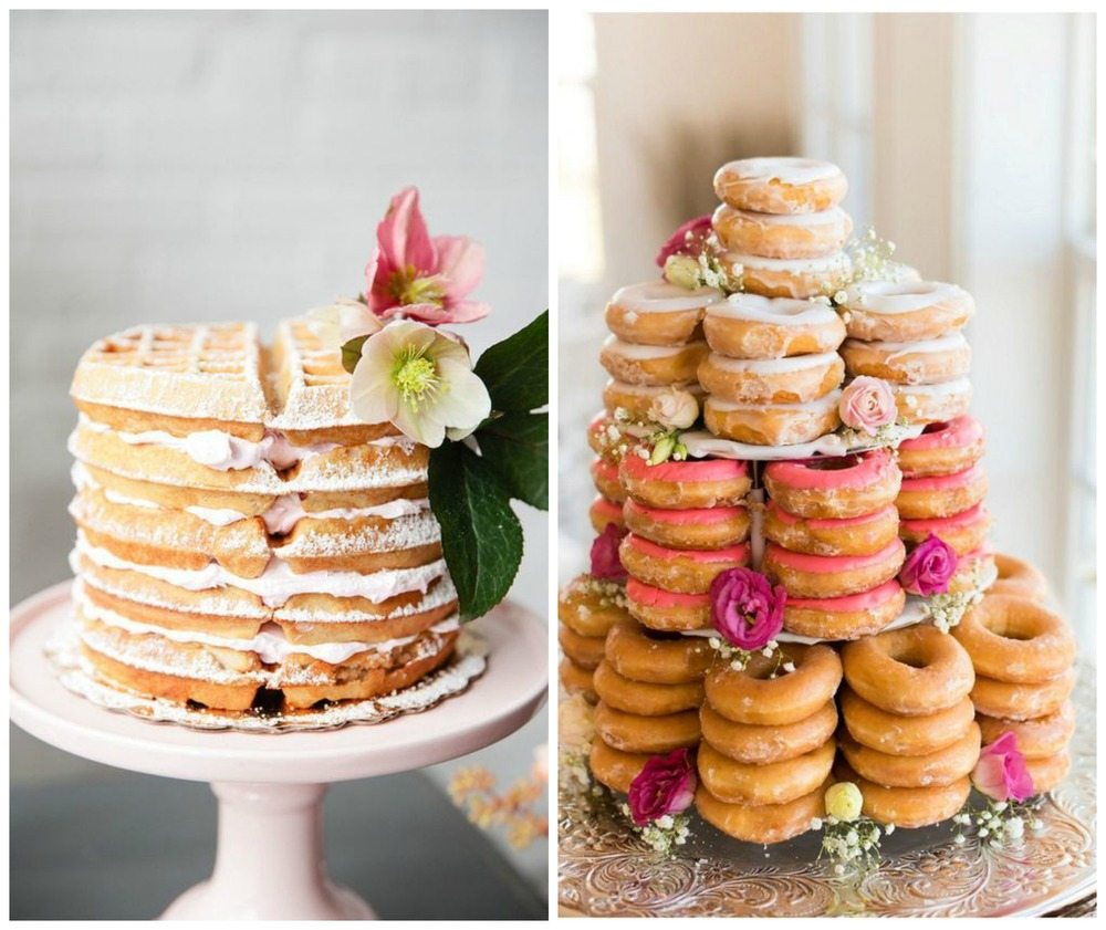 100 Layer Cake ;  The Budget Savvy Bride