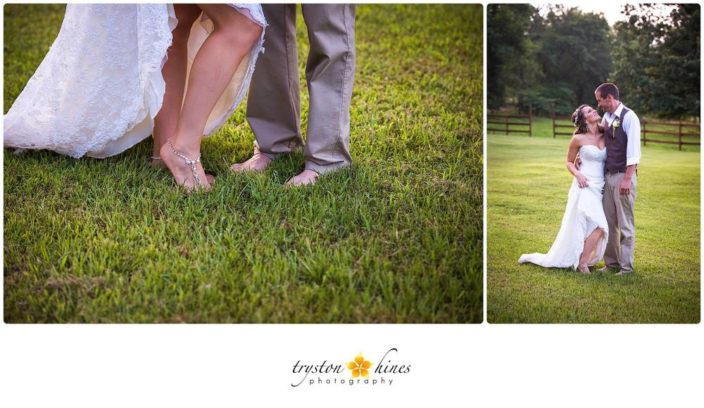 Tryston Hines Photography, from Breanna + Bryan's wedding