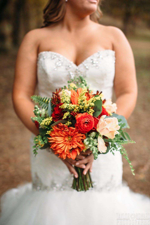 Taylor Howard Photography, from Samantha + Matt's wedding at The Barn