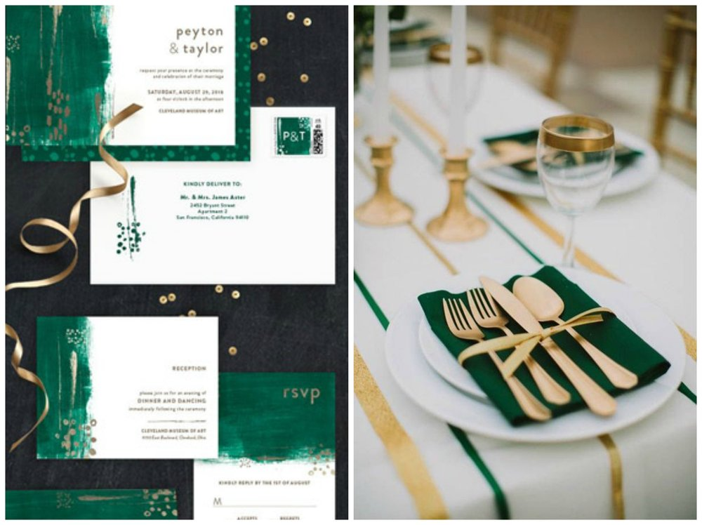Minted; 21st Bridal