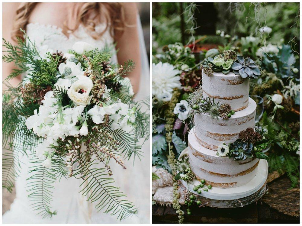 Green Wedding Shoes ;  Wedding Chicks