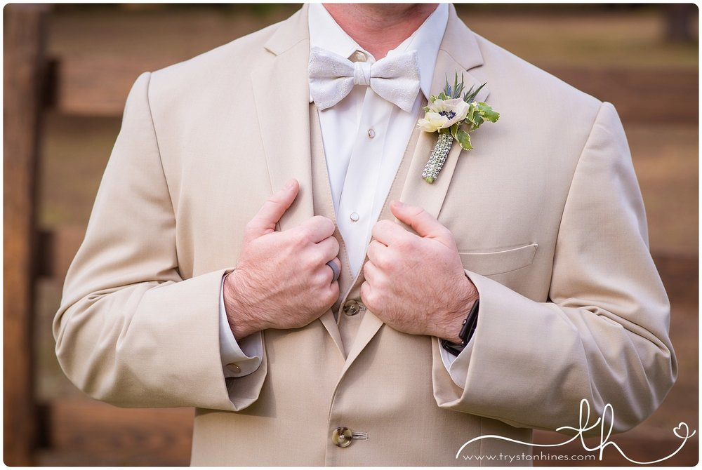 Tryston Hines Photography, from Jaime + Jake's wedding