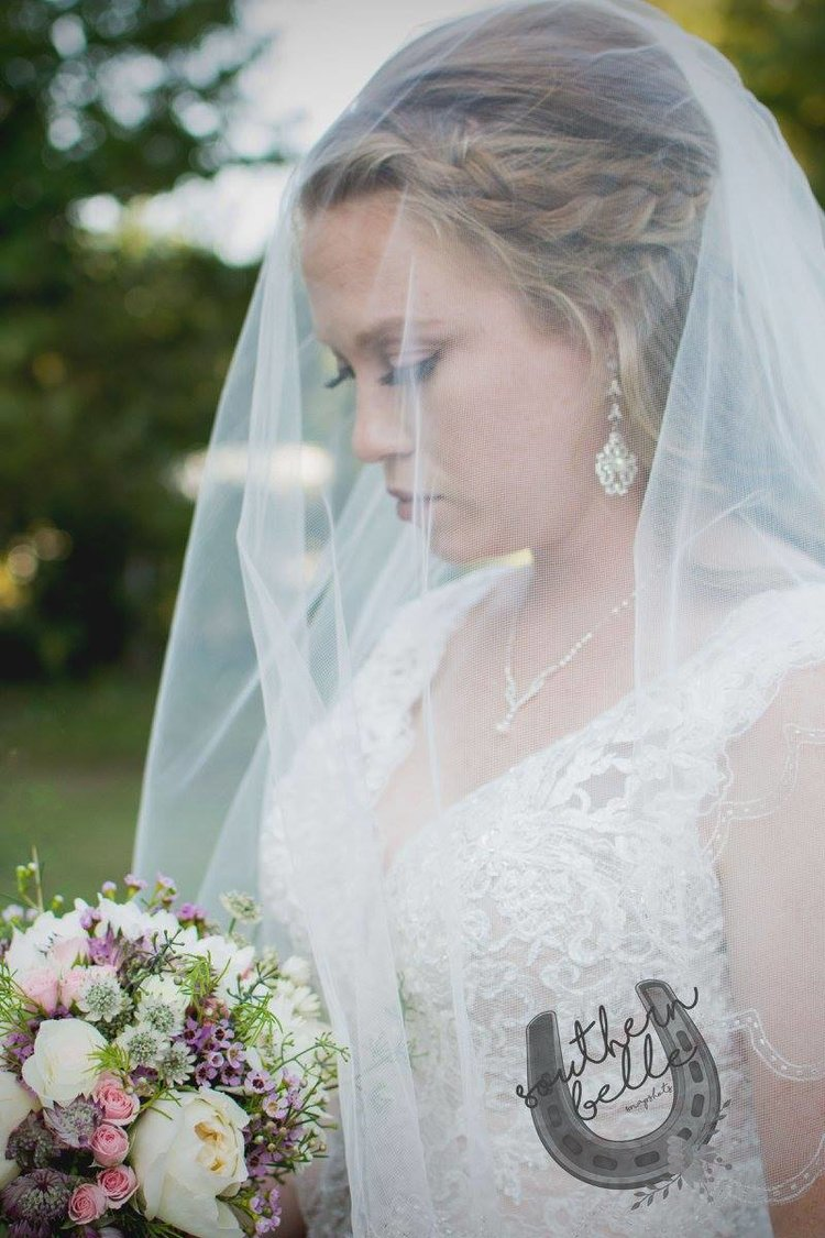 Erin + Scott\'s Rustic Elegant Wedding — The Barn at Twin Oaks Ranch