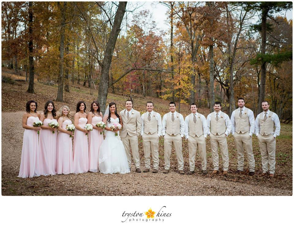 Tryston Hines Photography , from  Samantha + Dalton 's wedding