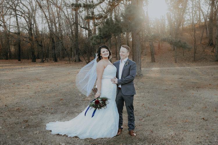 Brooke Proctor Photography , from  Maranda + Mark 's wedding