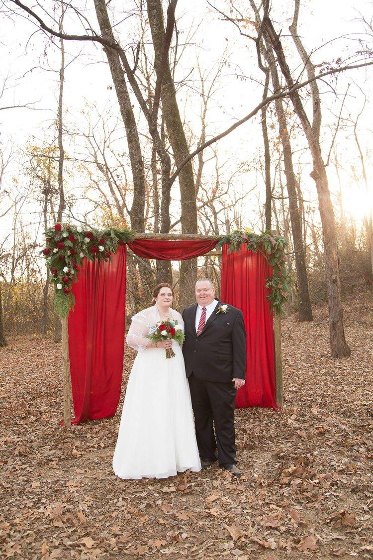 Sam Hagadorn, from  Cheri + Anthony 's wedding