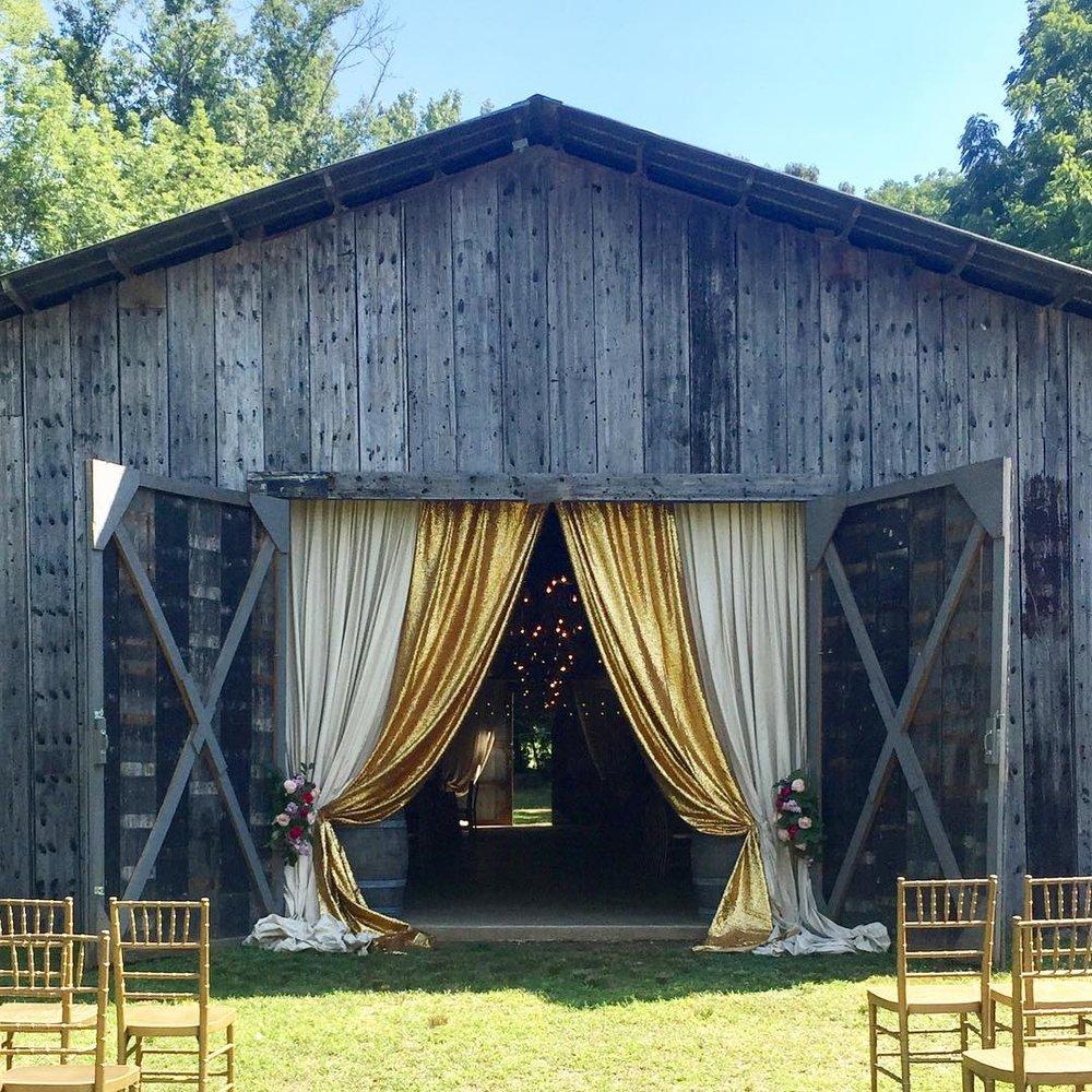 From Jessica + Eli's wedding