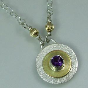Twilight Glow Necklace