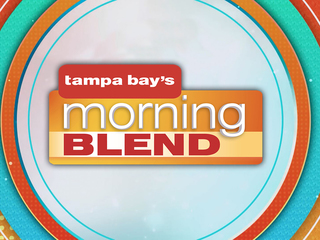 Tampa Bay's Morning Blend WFTS-TV  |  July 2016