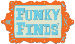 Funky Finds | April 2008