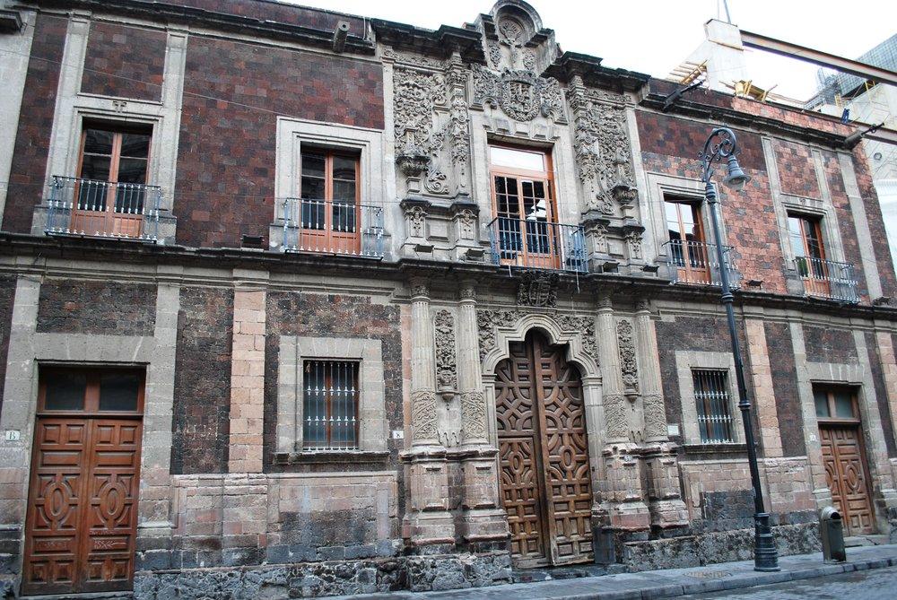 Museo de la caricatura - Mexico City, Mexico