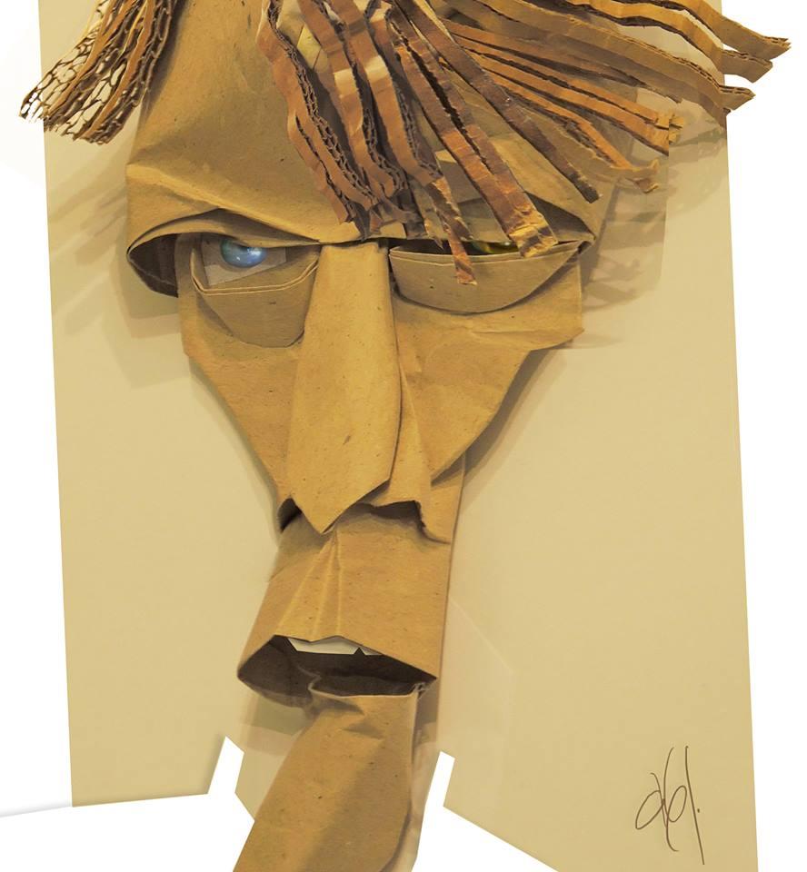 9. Abel Joachim Crayon