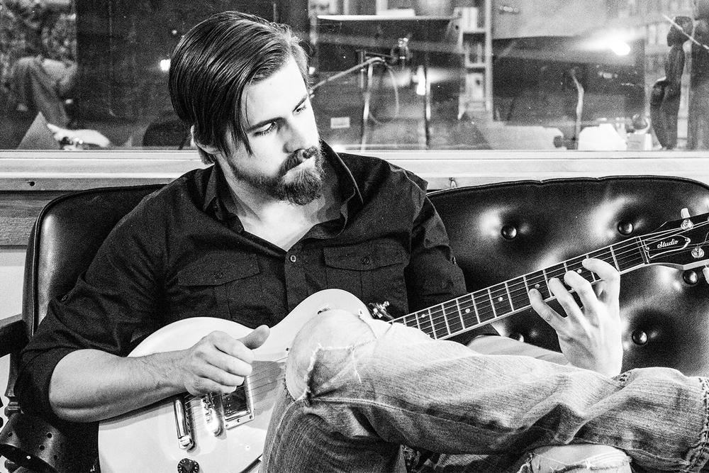 Jordan Lake - Guitar