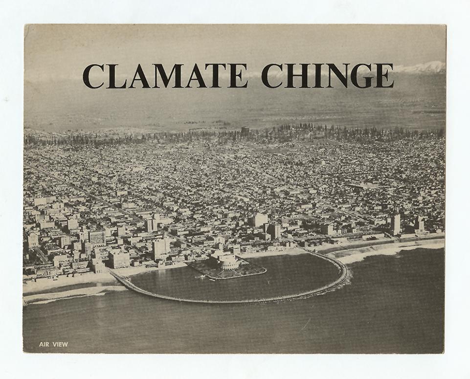 Clamate Chinge 35